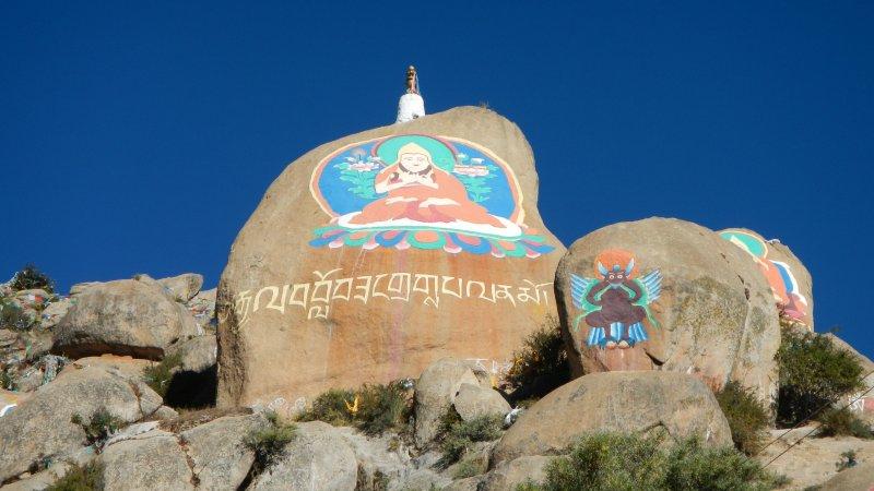 Journeys Tibet