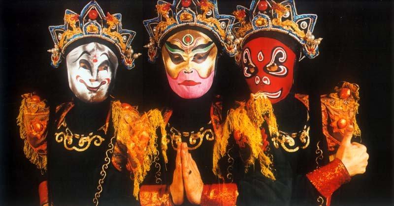 Sichuan Opera 03