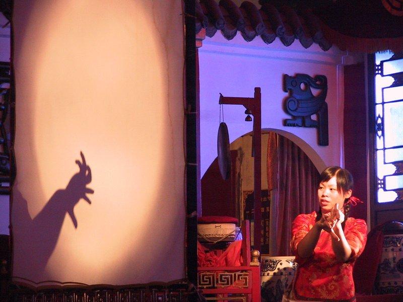 Sichuan Opera 05