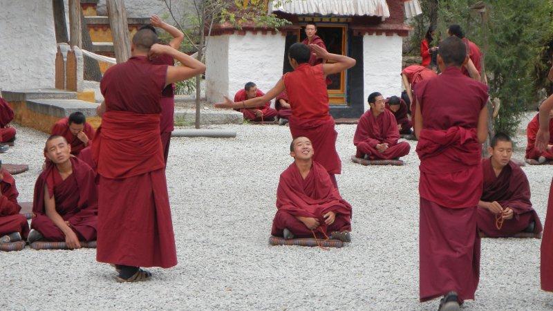 Tibet Journey (1)
