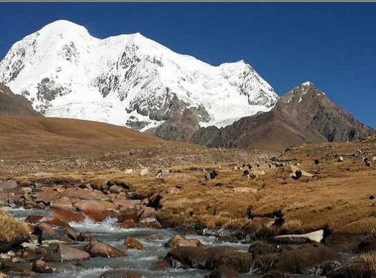 Tibet Upplevelseresa_11