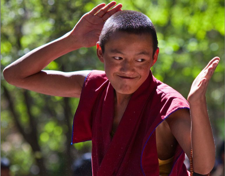 Tibet Upplevelseresa_4