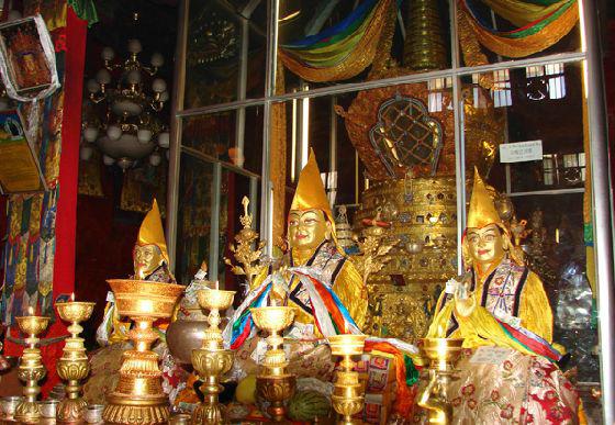 Tibet Upplevelseresa_5
