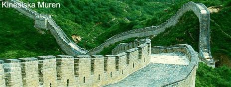 kinesiska_muren resan Kina Runt