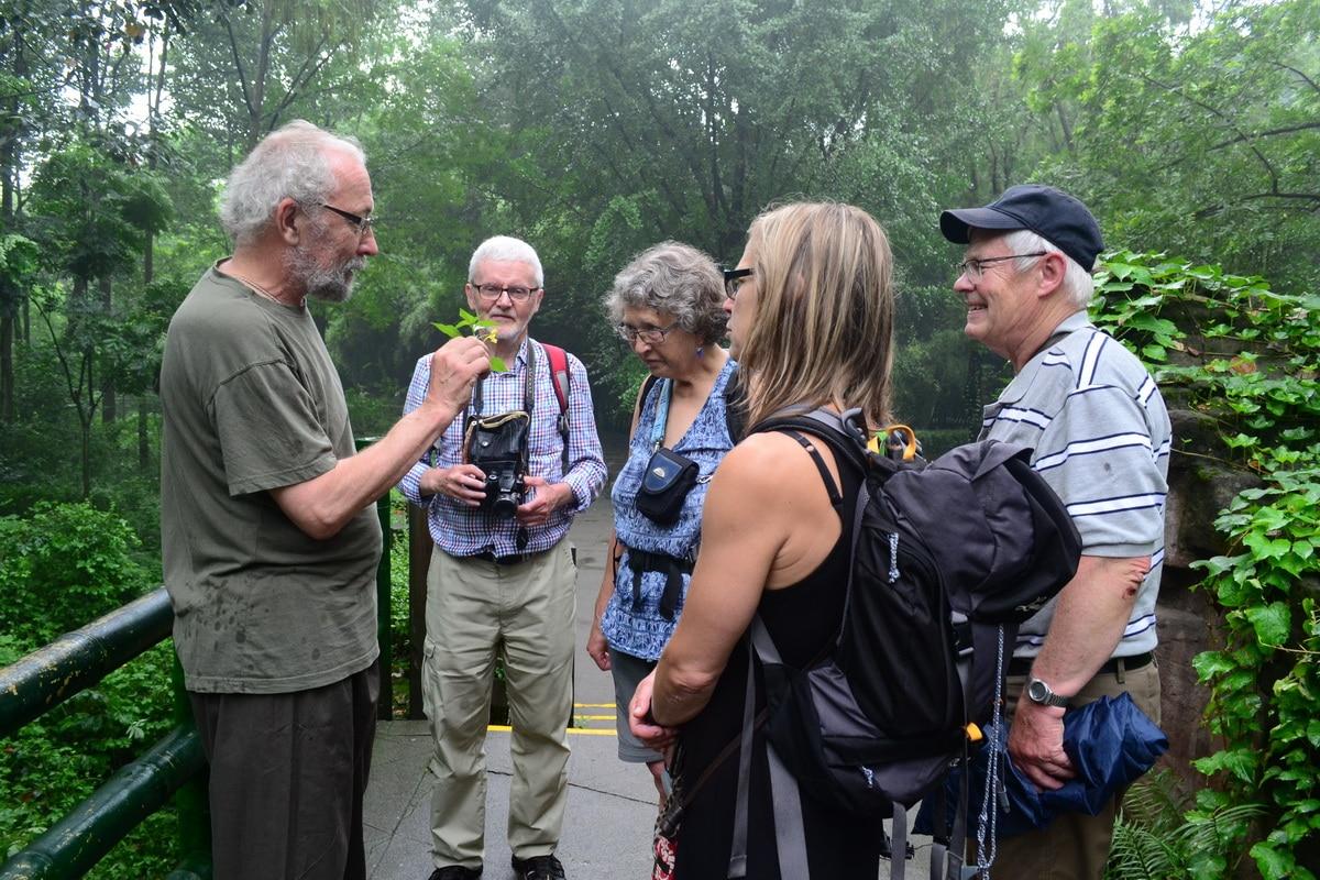 Botanical Tour East Tibet - Sichuan, July 2016  (49)
