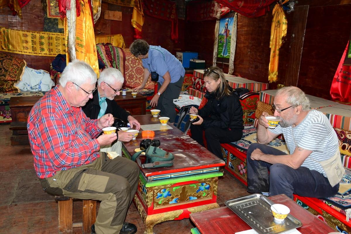 Botanical Tour East Tibet - Sichuan, July 2016  (50)