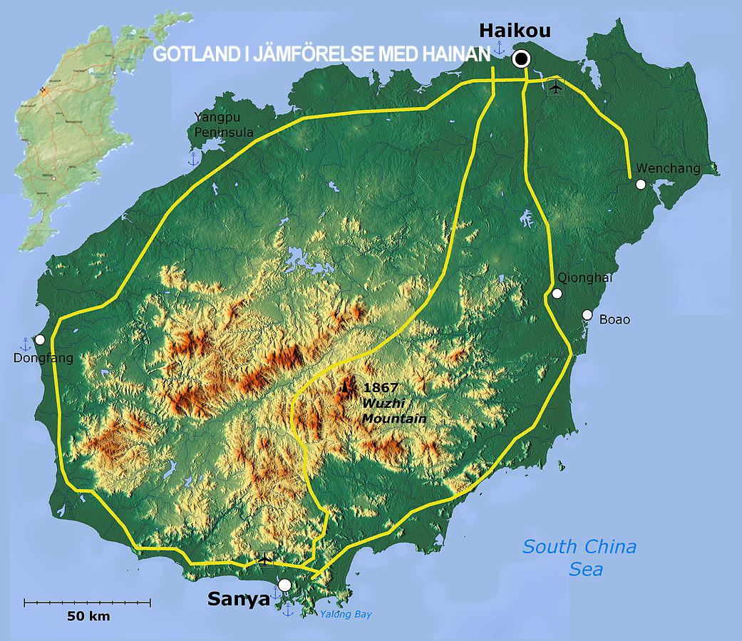Hainan_Gotland_storlek_topografi kopiera