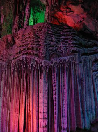 Rörflöjtsgrottan Guilin_Reed flute cave_001