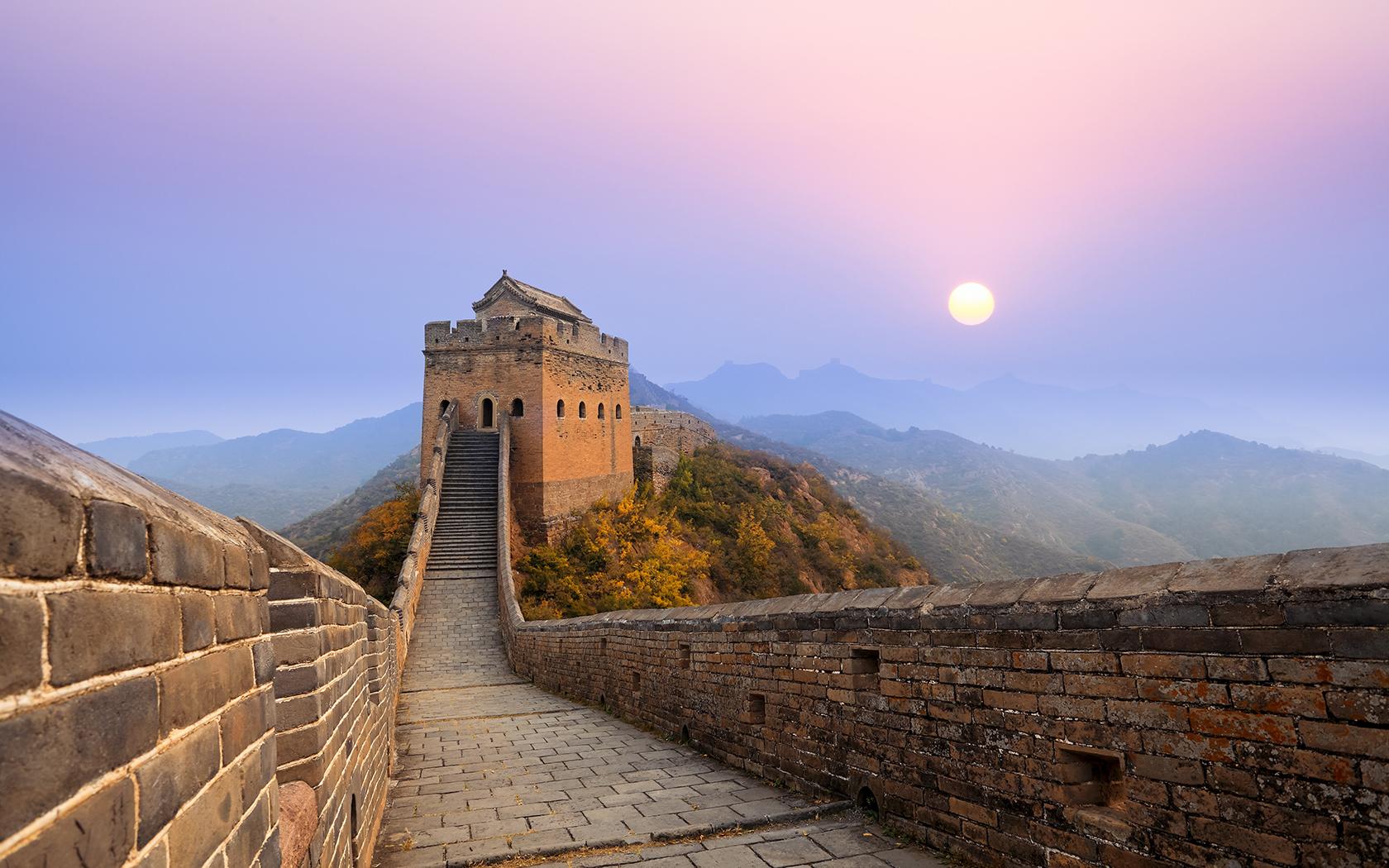 Kinesiska muren_jinshanling_3